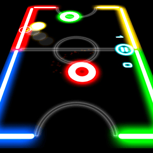 Air Hockey Games Play Online For Free At Qebby Com