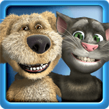 Talking Tom Cat 3